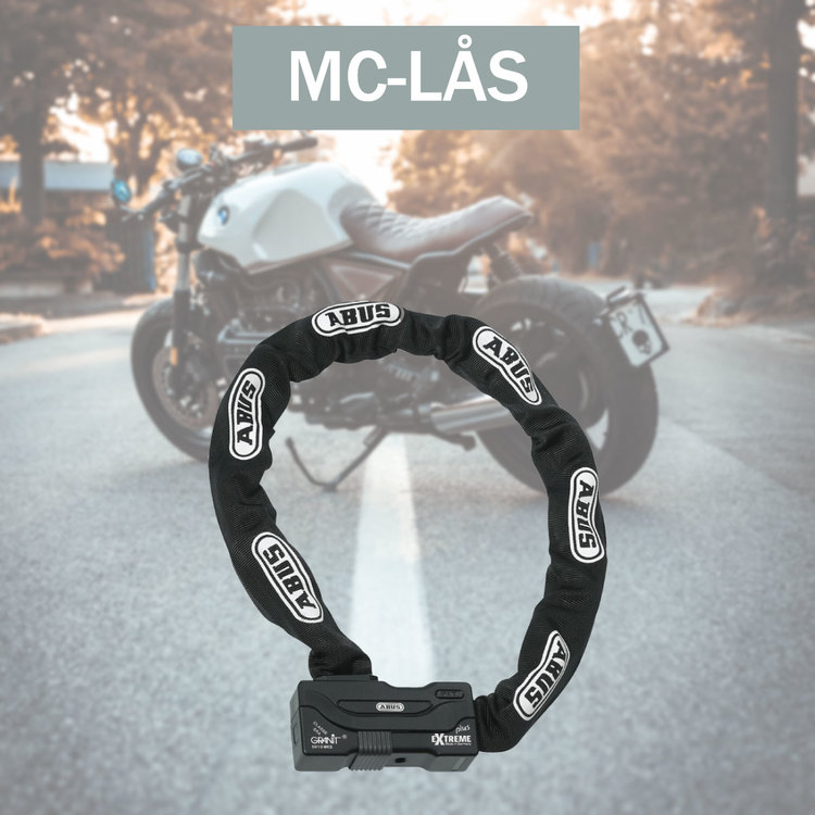 MC-lås