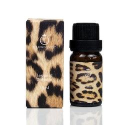 Doftolja Leopard - Smultron och mandariner