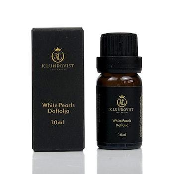 Doftolja White Pearls - Nytvättat