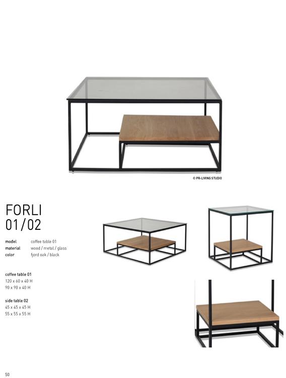 FORLI 1