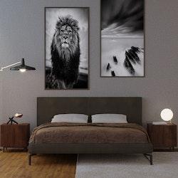 ICARO KINGSIZE BED