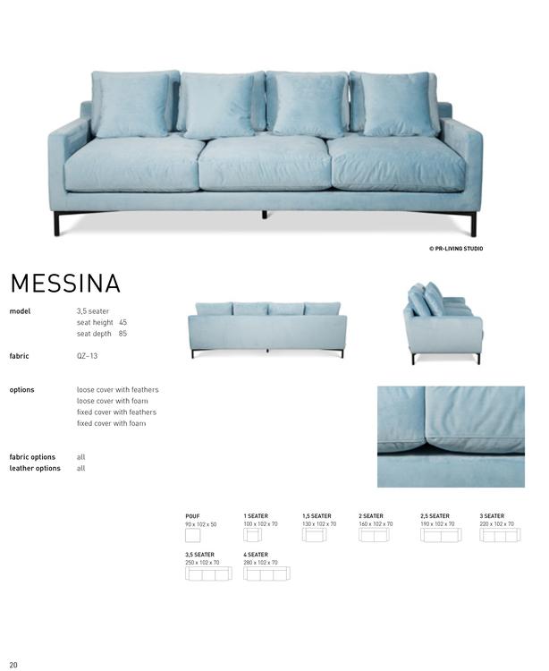 MESSINA 3,5