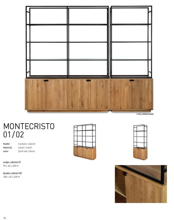 MONTECRISTO 01