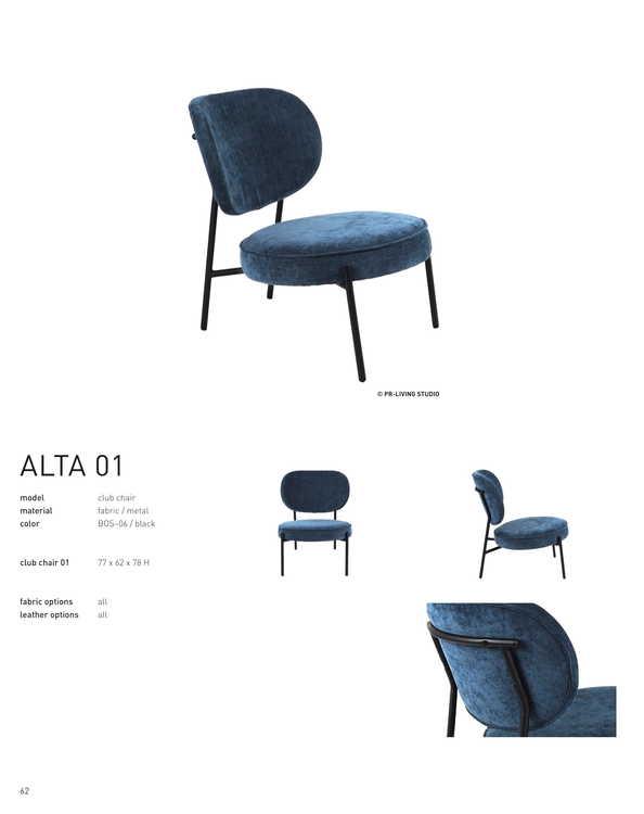 ALTA CLUB