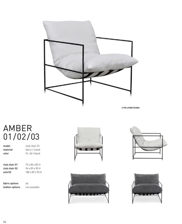 AMBER 01