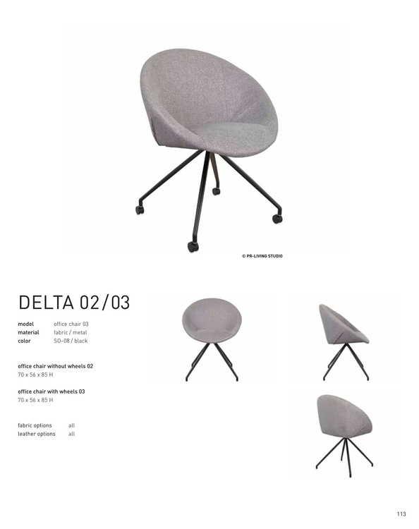 DELTA 03