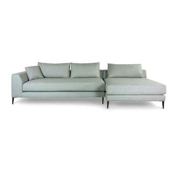 JUSTIN 3 Seater CHAISE LOUNGE