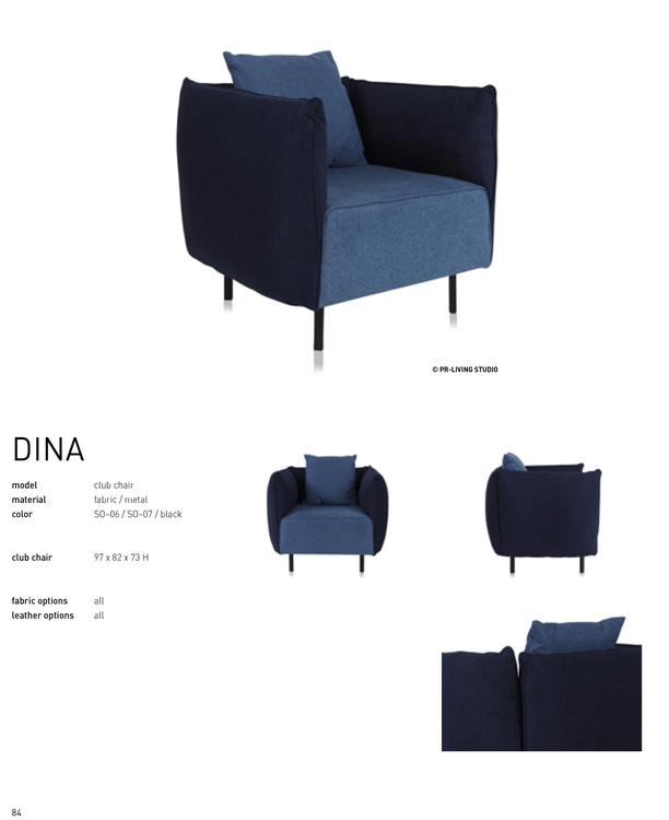 DINA 1seat