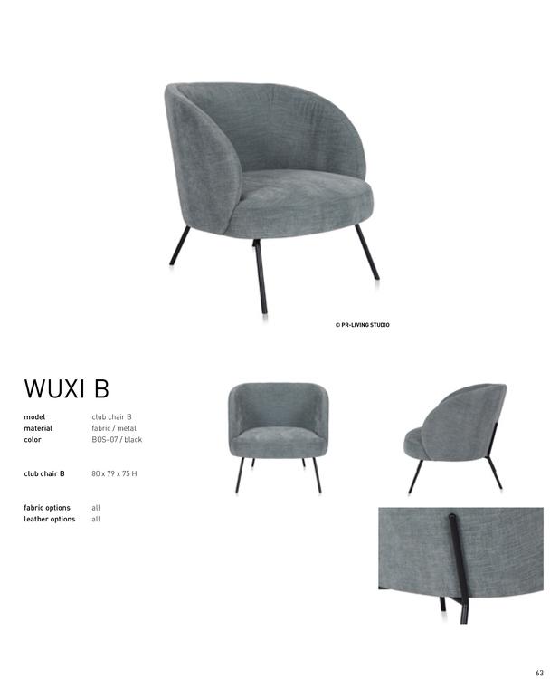 WUXI-B