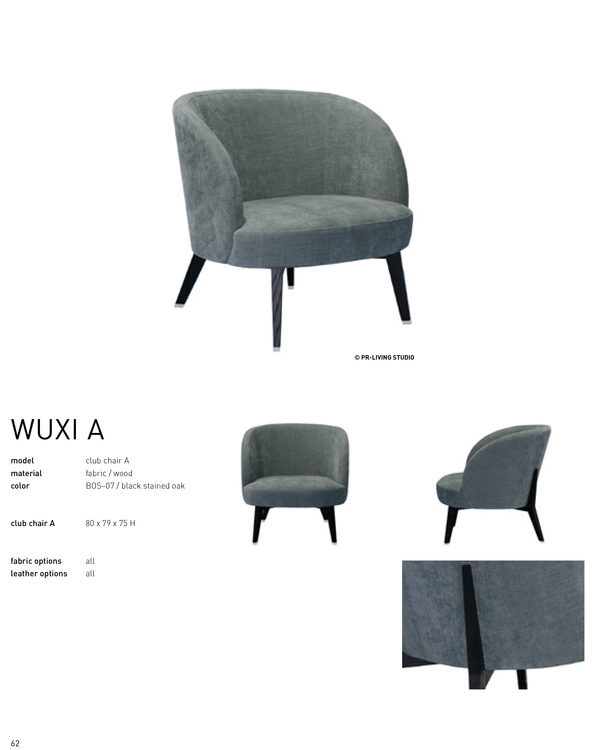 WUXI A