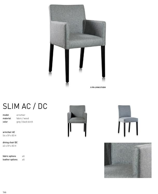 SLIM DC