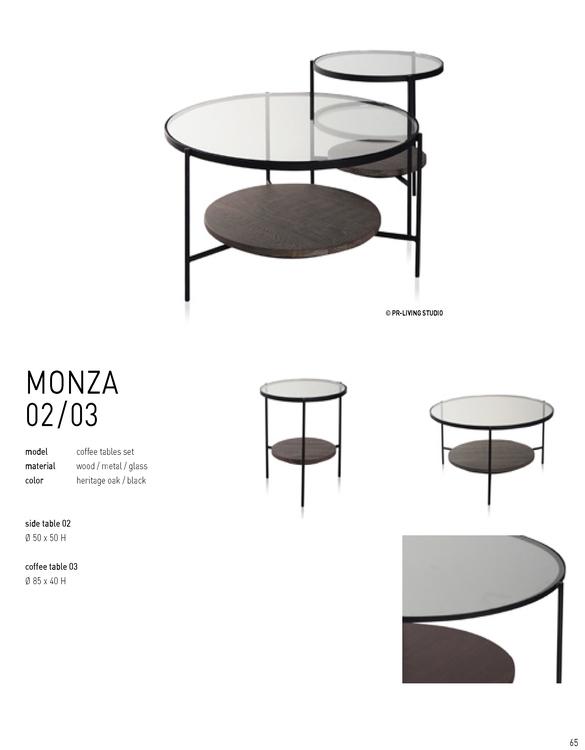 MONZA 02 Veneer A