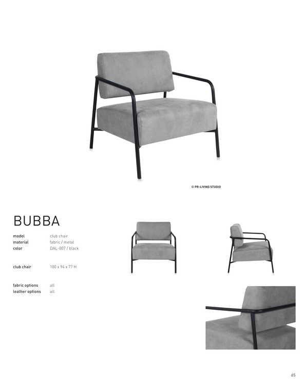 BUBBA 01