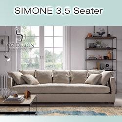 SIMONE 3,5 Seater