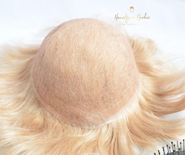 Bild på hårsystemet.