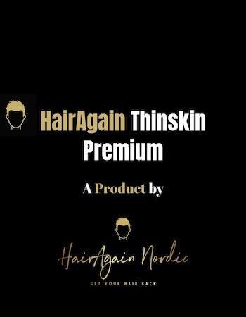 Thinskin Premium Beställningsvara