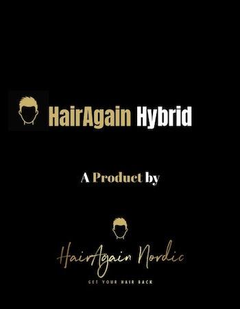 Hybrid Beställningsvara