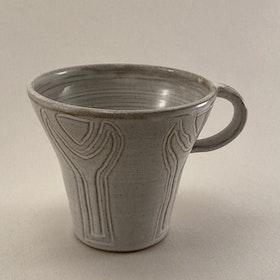 Ängla kopp