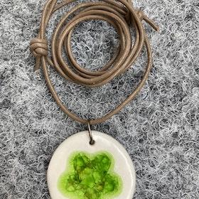 Porslinshalsband