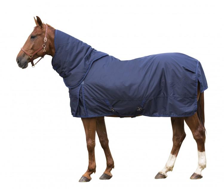 Lippo Täcke Basic Plus med hals 200gr