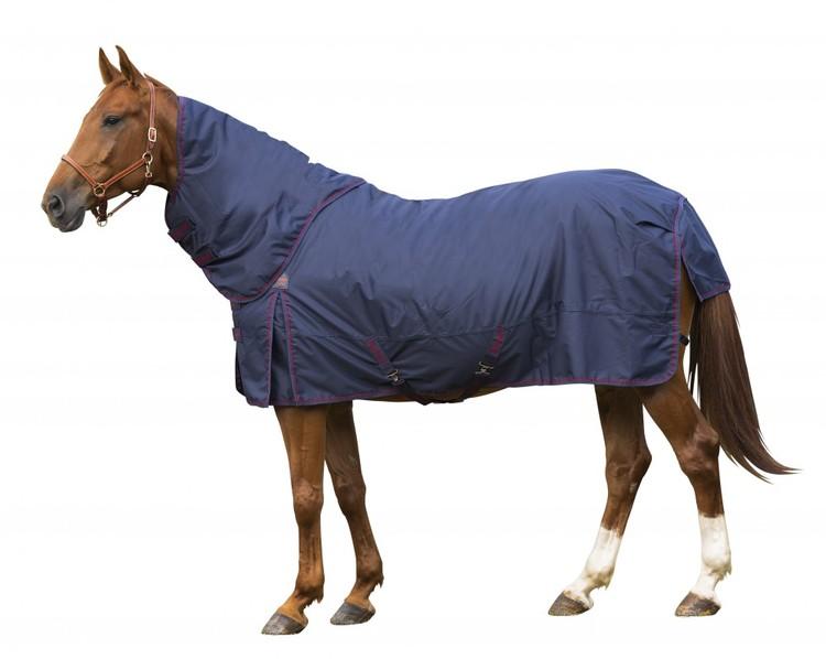 Lippo Täcke Basic Plus med hals 400gr