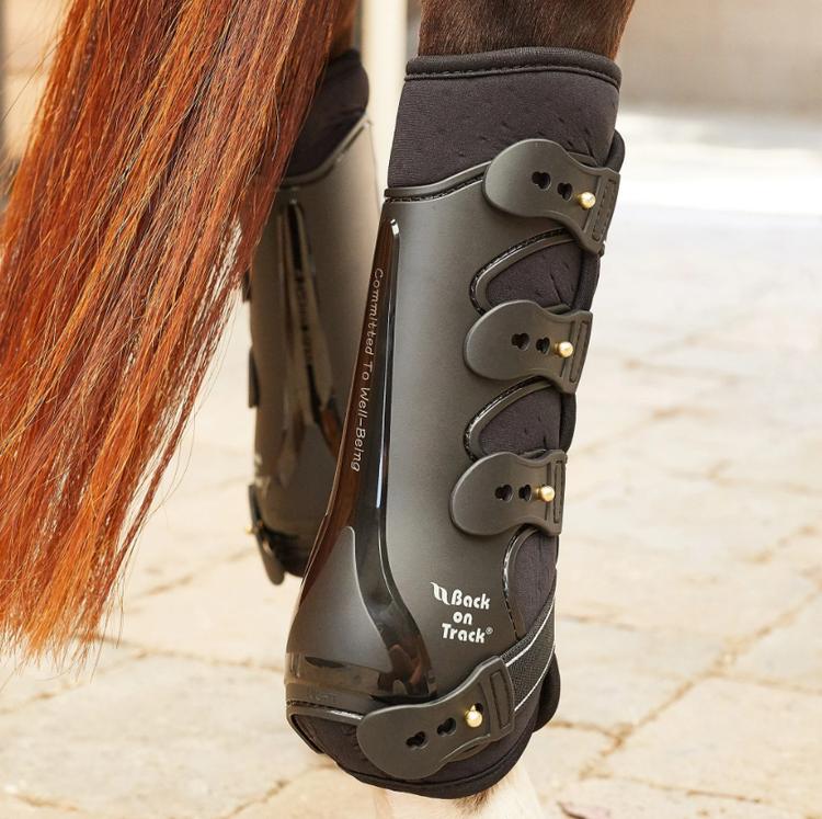 Back On Track Royal Work Boots Senskydd - Brun