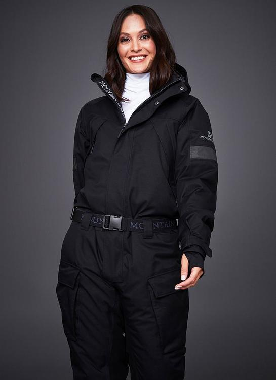 Mountain Horse Protect Overall Unisex