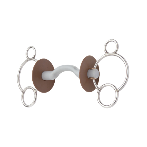 Beris Three ring Tongue port Soft