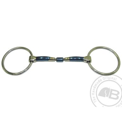 Bombers Loose ring, Barrel 20, 10 mm tjocklek