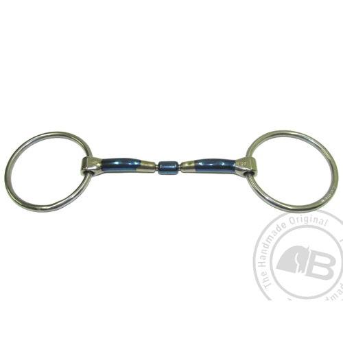 Bombers Loose ring, Barrel 20, 10 mm tjocklek