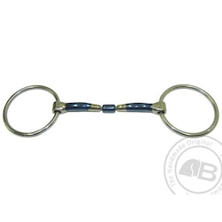 Bombers Loose ring, Barrel 20, 14 mm tjocklek