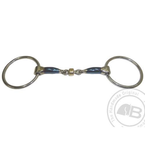 Bombers Loose ring, Buster roller 10 mm tjocklek