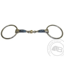 Bombers Loose ring, Buster roller 10 mm tjocklek