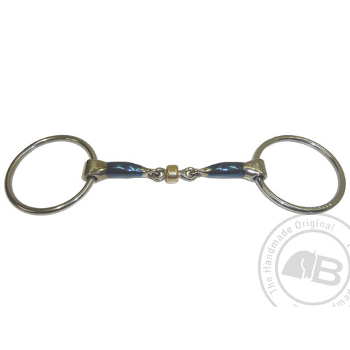 Bombers Loose ring, Buster roller 12 mm tjocklek