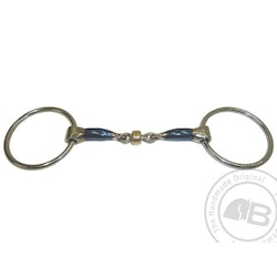 Bombers Loose ring, Buster roller 12 mm tjocklek