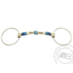 Bombers Loose ring, Elliptical Lock Up 10 mm tjocklek