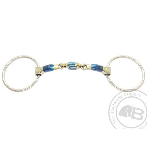 Bombers Loose ring, Elliptical Lock Up 14 mm tjocklek