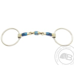 Bombers Loose ring, Elliptical Lock Up12 mm tjocklek