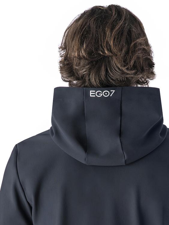 Ego 7 HOODIE MEN'S JACKET