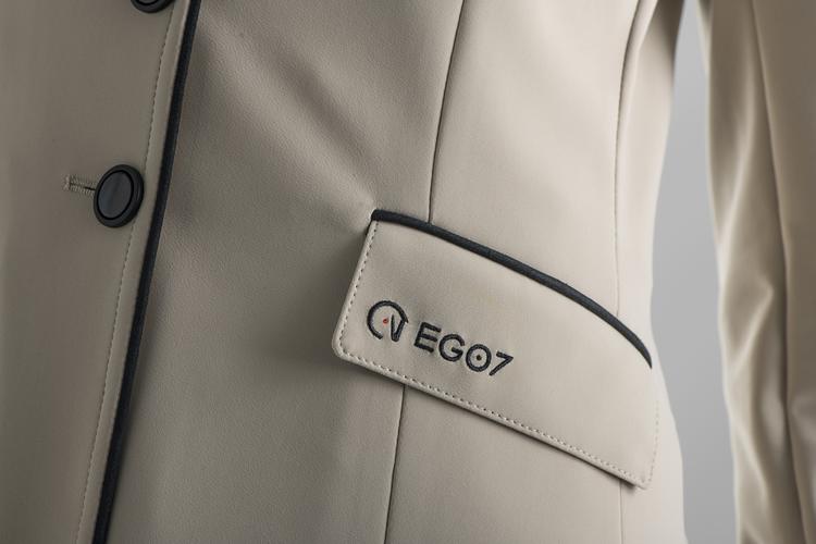 Ego 7 Tävlingskavaj ELEGANCE CL Beige/Svart
