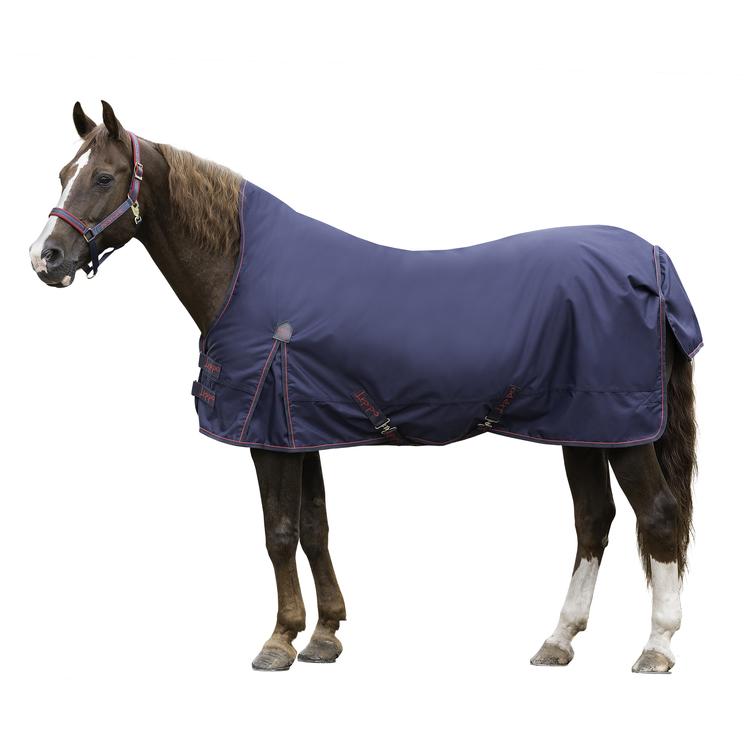 Lippo Täcke Basic med Halvhals 100gr