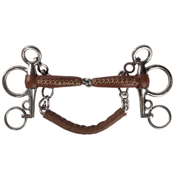 Metalab Pelhambett Pinchless Leather Comfort Collection