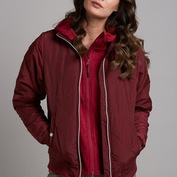 Mountain Horse Audrey Jacket Burgundy