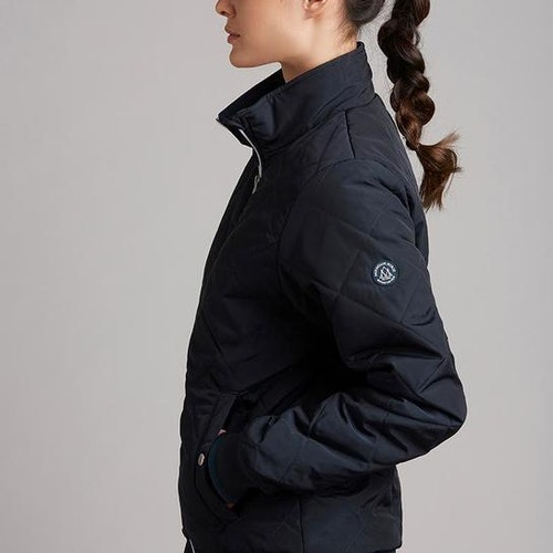 Mountain Horse Audrey Jacket Navy