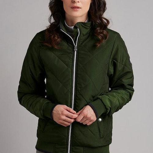 Mountain Horse Audrey Jacket Olive