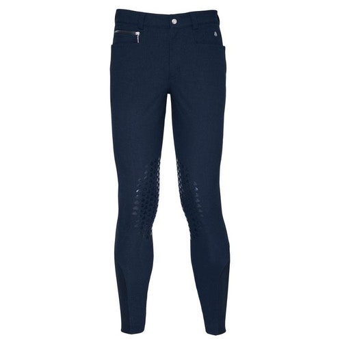 Mountain Horse Rixbyxor Leo Men Navy