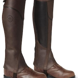 Mountain Horse Shortchaps River Brun