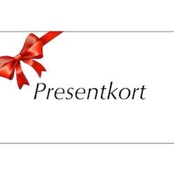 Presentkort 500 :-
