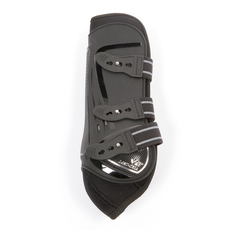 Lami-Cell Protection Boots Fetlock V22 Carbon Svart