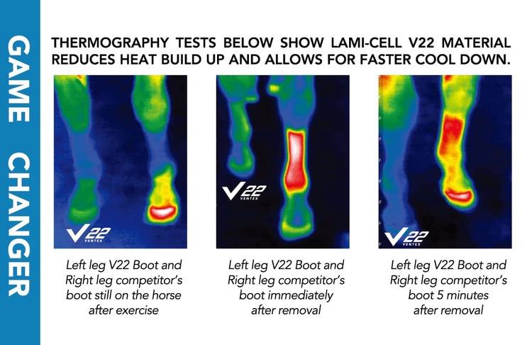 Lami-Cell Senskydd New Carbon V 22 Svart